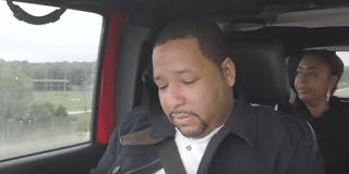 Leland Robinson Jr Jail Sentenced Lelo First Family Of Hip Hop