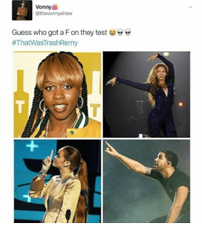 Remy Ma Back To Back Memes