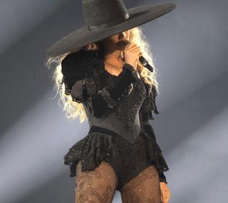 Beyonce's Coachella Replacement