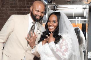 Tasha Cobbs Married Husband Kenneth Leonard