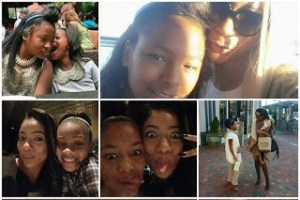 Tommie Lee Daughters