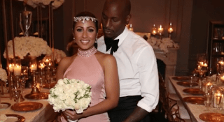 Who Did Tyrese Gibson Marry? New Wife 2017