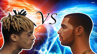 What Song Did Drake Steal From X?