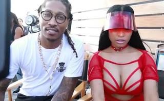 Future Nicki Minaj