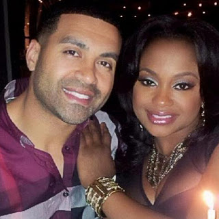 Phaedra Parks And Apollo Nida Still Married