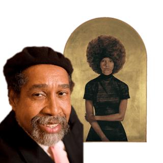 Who Is Barkley Hendricks? Empire Art Paintings