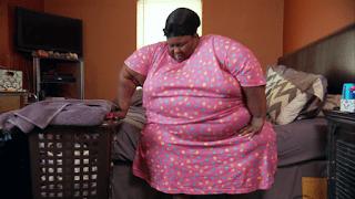 Cynthia Wells My 600 lb Life