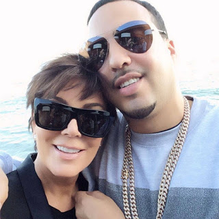 Is French Montana Black Or White? Mom And Dad