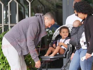 Jesse Williams Kids Divorce Aryn Drake-Lee