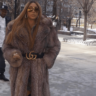 Traci Braxton Son Lolo Calls Out Tamar On Instagram