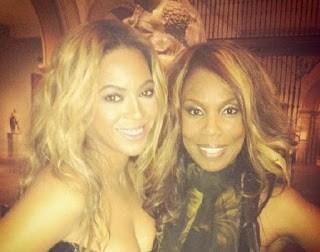 Beyonce Yvette Noel-Schure