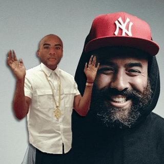 What Did Charlamagne Say About Ebro? Beef