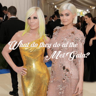 What Do They Do At The Met Gala?