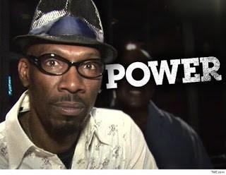 Charlie Murphy Power Season 4