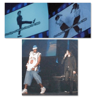 Jay Z Prodigy Mobb Deep Dance Picture