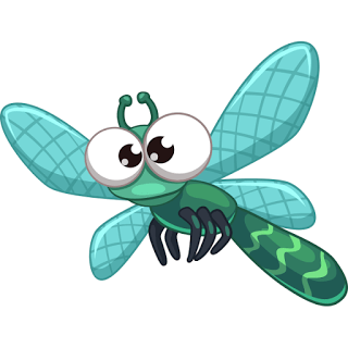 Why Is There A Dragonfly On Facebook?