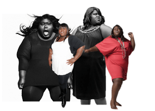 Gabourey Gabby Sidibe Weight Loss Empire Bbk