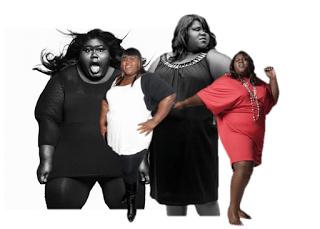 Gabourey Gabby Sidibe Weight Loss Empire Bbk