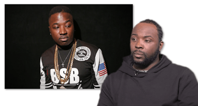 Taxstone Troy Ave Beef Irving Plaza Shooting