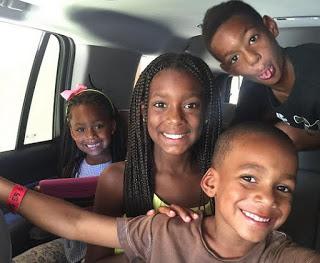 Gilbert Arenas Kids Wife Mother