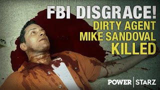 Mike Sandoval Power