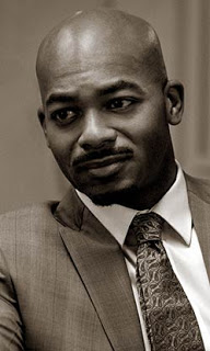 Terry Silver From Power Brandon Victor Dixon