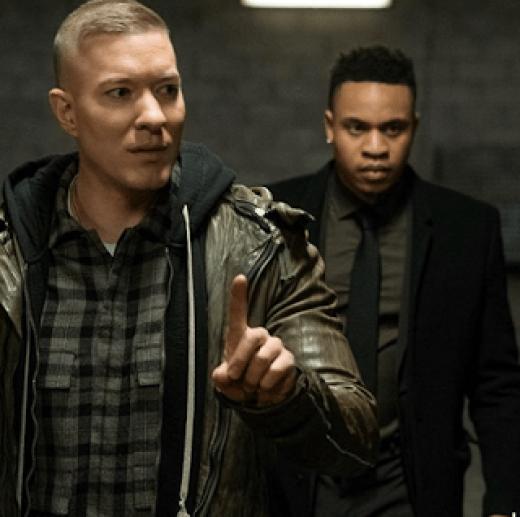 Power Recap Season 4 Episode 9 Spoilers