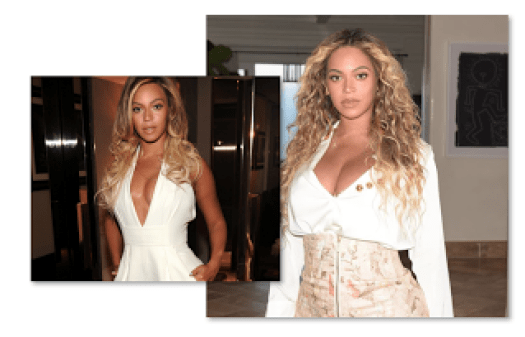 Beyonce After Her Twins Body Before Now