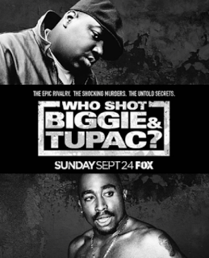 Tupac Shot Himself?