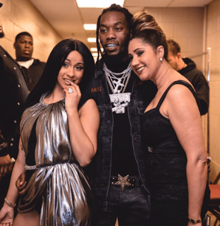 Cardi B And Mom Could Be Twins Empire Bbk