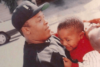 Dr. Dre Son Marcel Young