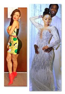 Keyshia Ka'Oir Before And After Plastic Surgery
