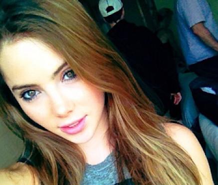 McKayla Maroney Instagram Name