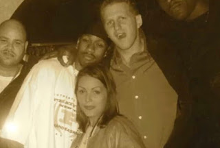 Michael Rapaport Fat Joe Allen Iverson Angie Martinez