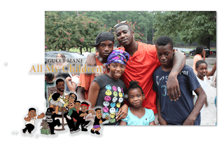 Does Gucci Mane Have Kids?