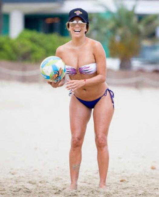 Is Eva Longoria Pregnant?