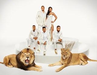 Cast of Empire Season 3