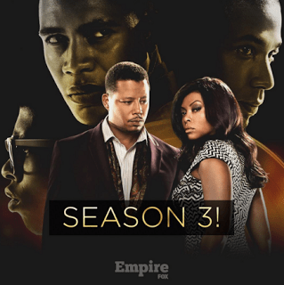 TV Show Empire Cast