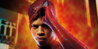 Bryshere Y. Gray Spider-Man