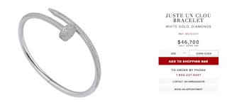 Cardi B Cartier Bracelet