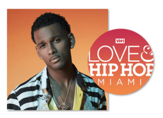 Christopher Prince Michael Harty Love And Hip Hop Miami