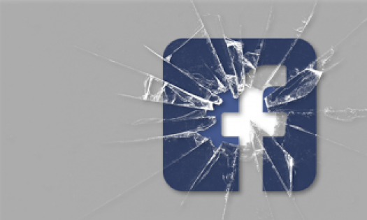 Facebook Keeps Stopping App Crashing Not Working