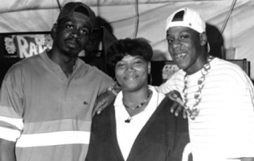 Jaz-O Jay-Z Beef