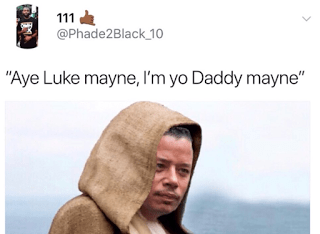 Terrence Howard Mayne Memes