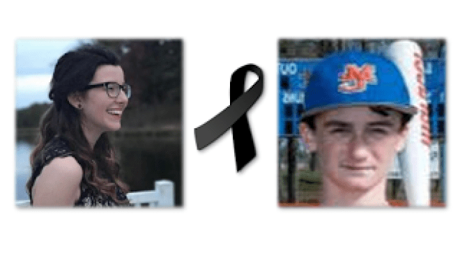 Bailey Nicole Holt, Preston Ryan Cope, Kentucky Shooting Victims