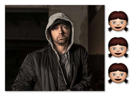 Eminem Kids