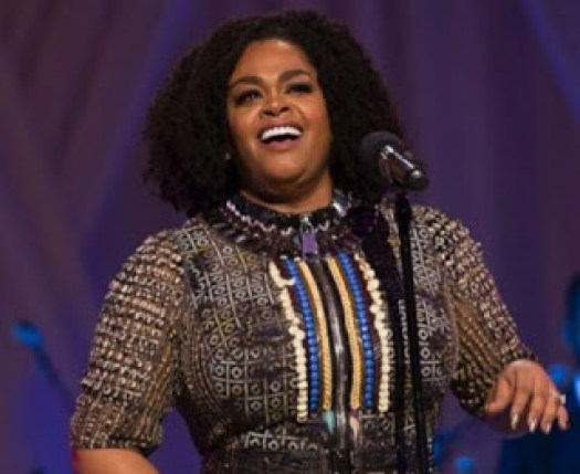 Jill Scott Net Worth