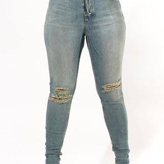 Roielte Womens Jeans