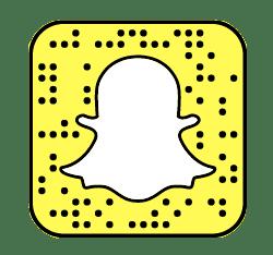 Chris Sails Snapchat Name