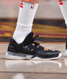 James Harden Free Meek Mill Shoes